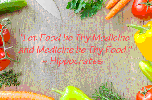 Quote by Hippocrates
