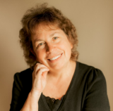 Patti Chadwick Owner of Work-at-Home Seniors an extension of PCPublications!